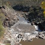 Severn River rapids