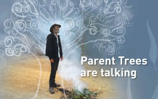 Parent trees are talking
